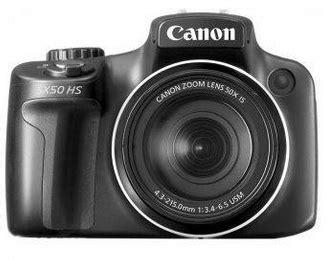 harga dan spesifikasi kamera canon powershot sx50 hs harga dan spesifikasi kamera