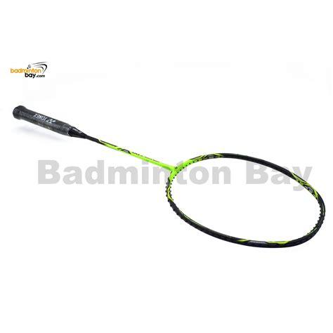 Raket Badminton Yonex Voltric 7dg yonex voltric 7dg lime durable grade badminton racket