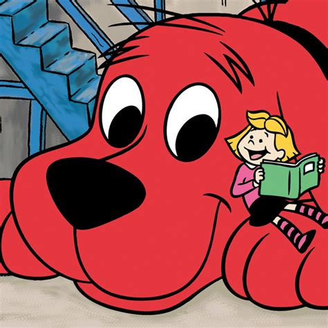 clifford the big episodes clifford the big is back exclusive to netflix
