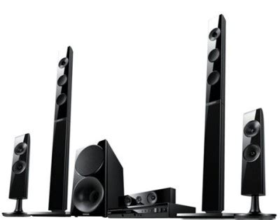 Home Theater Samsung Ht Es455k samsung ht es455k 5 1 home theatre system available at flipkart for rs 23390