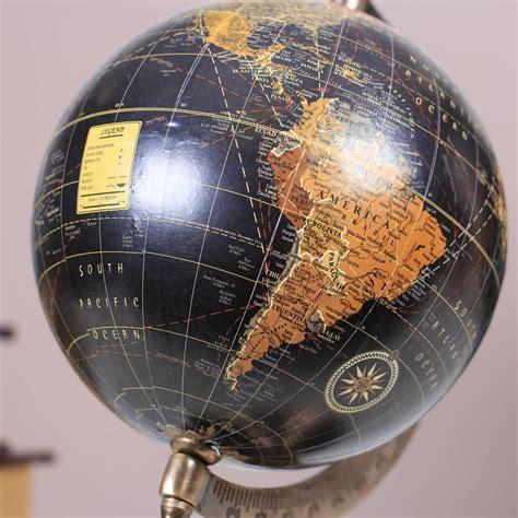 Kaos Globe Original 14 gentlemen study home office desk globe by dibor