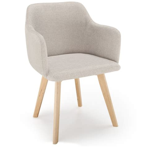 Chaise Scandinave by Chaise Scandinave Design Tissu Beige Pas Cher Scandinave