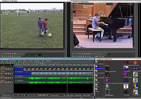 membuat video editor 5 aplikasi video editor terbaik di linux untuk membuat