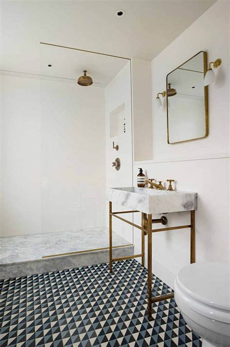 On Trend Bathrooms by 2016 Bathroom Trends Tile Mountain