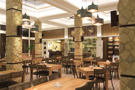 design cafe di indonesia seafood 187 retail design blog