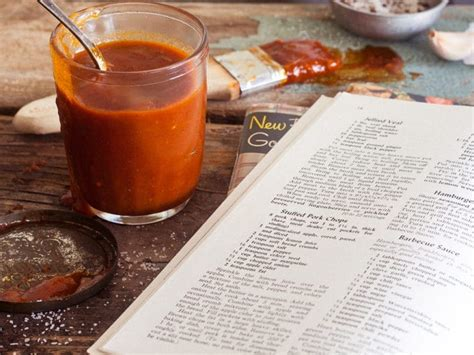 southern comfort bbq sauce recipe southern style barbecue sauce vintage recipe
