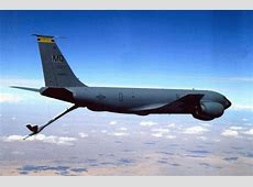 KC-135R Stratotanker - United States Nuclear Forces Pacer