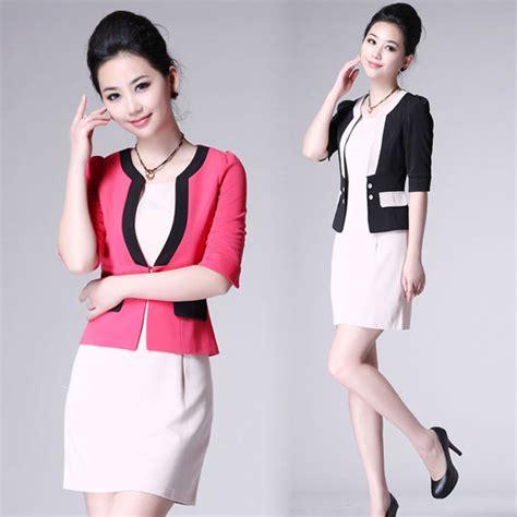 Kemeja Atasan Ruffle Bordir 7 item modis untuk wanita bekerja danitailor