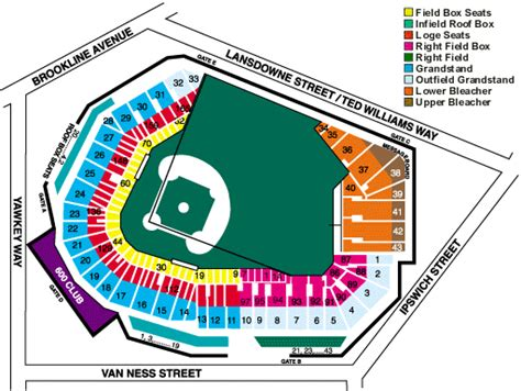 sox fenway seating view boston sox tickets sox hotel packages fenway