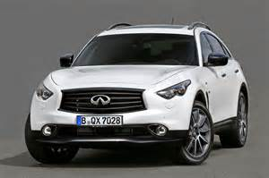 Infiniti Delaware 2016 Infiniti Qx70 Ultimate Picture 645593 Car Review