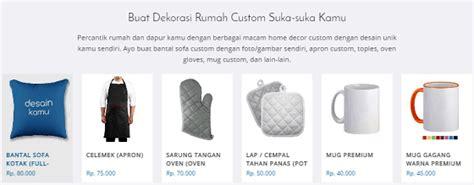 Bantal Sofa Custom Desain Sendiri Bantal Kotak cara praktis membuat bantal customwidyanti yuliandari