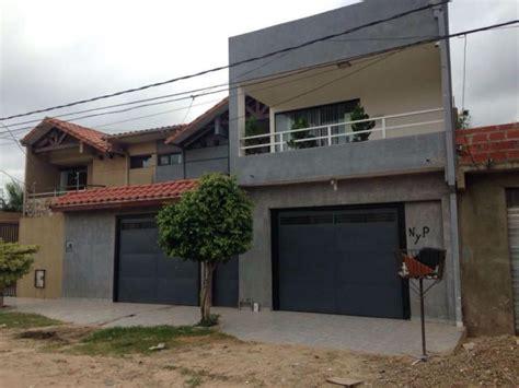 casas en santa cruz bolivia venta de casa de dos plantas en santa cruz cav980