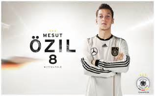 mesut ozil wallpapers wallpaper cave