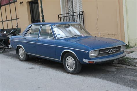 Ls From The 70s by File 1970s Audi 100 Ls 10710963976 Jpg Wikimedia Commons