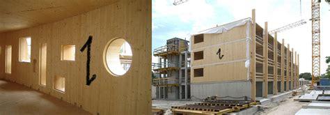 in xlam pannelli in legno multistrato a strati incrociati x lam