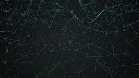 black seamless animated background loop stock footage