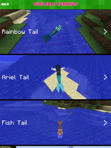 x mod game download for ipad app shopper mermaid mod free pixel mermaid world mods
