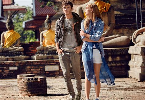 thailand film industry camel active clothing bangkok video productions