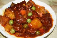 Sunbell Rica Rica Makanan Kaleng resep bistik daging sapi lezat