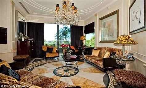 Geoffrey Edelsten's former Palazzo Versace Gold Coast