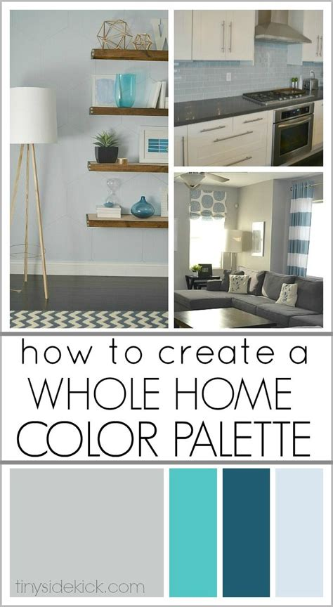 how to decorate whole house 17 best images about decorate color palettes on