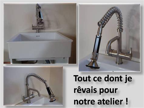 Evier D Atelier by Atelier Travaux C Est Celui Qui Le Dit Qui Y Est