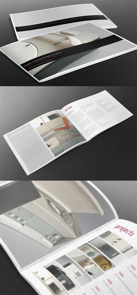 creative brochure design templates 18 best and creative brochure design ideas for your