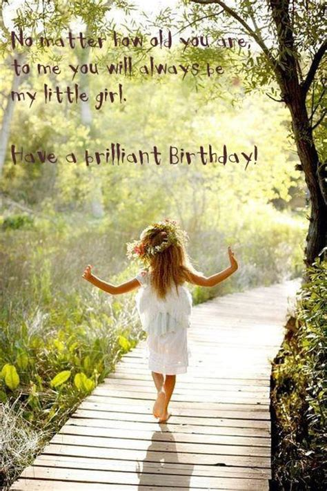 Quotes For Daughters Birthday From 21 Birthday Quotes For Daughter Quotesgram