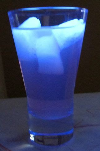 vodka tonic blacklight 28 best images about kern s cocktails on pinterest