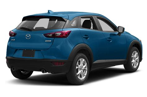 2017 mazda cx 3 sport 2017 mazda cx 3 price photos reviews features