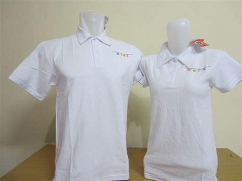 Family Putih Kemeja Jaket Kaos Sweater polo baju soulmate putih a pusatkaoscoupleku