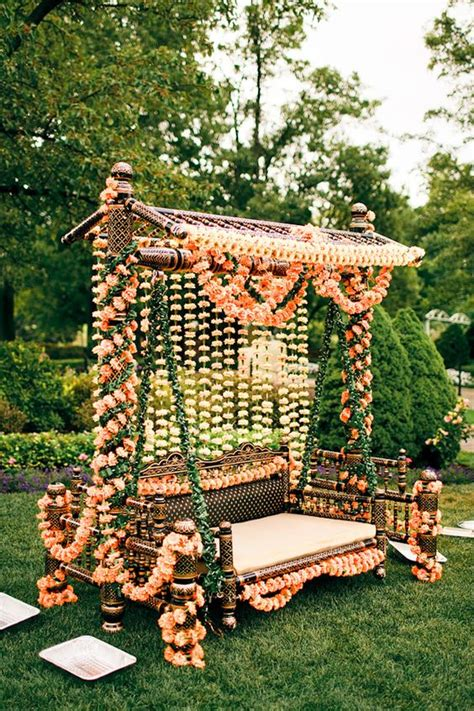 indian wedding decor colorful inspiration ideas stories