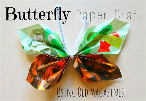 Crafts With Magazine Paper - pin by jackie loewen on paper n more crafts