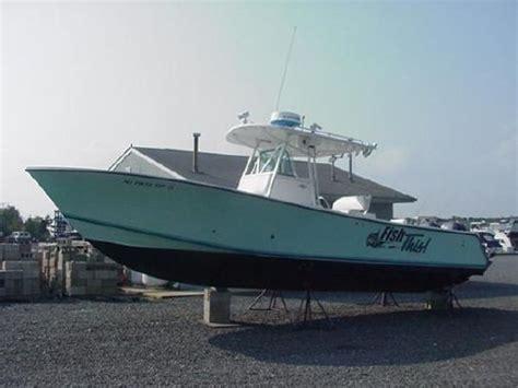 28 foot regulator boats for sale 2002 regulator 32 fs boats yachts for sale