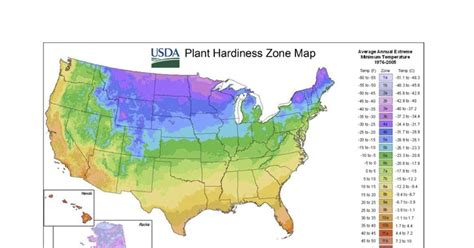 zone 2 gardening usda plant hardiness zone map my garden and home