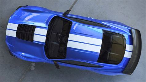 ps ford mustang shelby gt teased   sale   overdrive