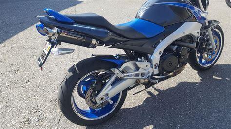 Motorrad Suzuki Gsr 600 by Motorrad Occasion Kaufen Suzuki Gsr 600 A Abs Hadorn Velos