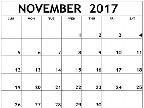printable calendar november 2017 australia australia 2017 calendar november calendar and images