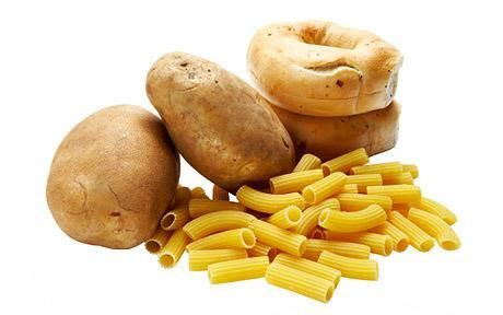 7 facts about carbohydrates 25 best ideas about carbohydrates foods on