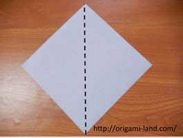 origami how to fold an ohina sama a doll origami land