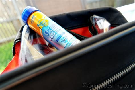 Sunscreen The Neccessity Of Summer by Sunscreen Is A Summer Travel Necessity Banana Boat 174