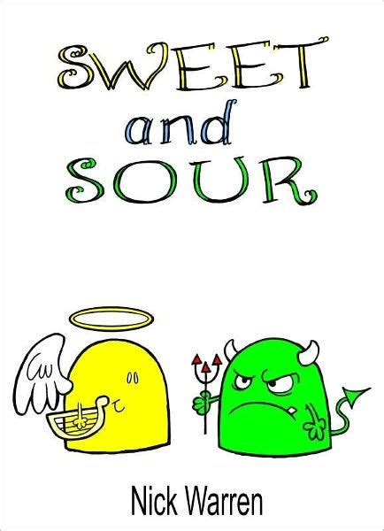 Sour By Zhang Ebook Fiction Novel sweet and sour by nick warren nook book ebook