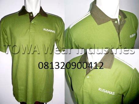 Kaus Kaos Katun Berkerah Polo Shirt Cotton Home Made Hi Quality mengenal bahan kaos polo shirt di bandung produksi kaos