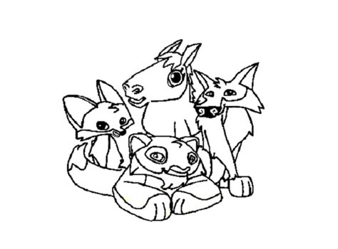 animal jam coloring pages eagle animal jam coloring pages fox coloring pages animal jam