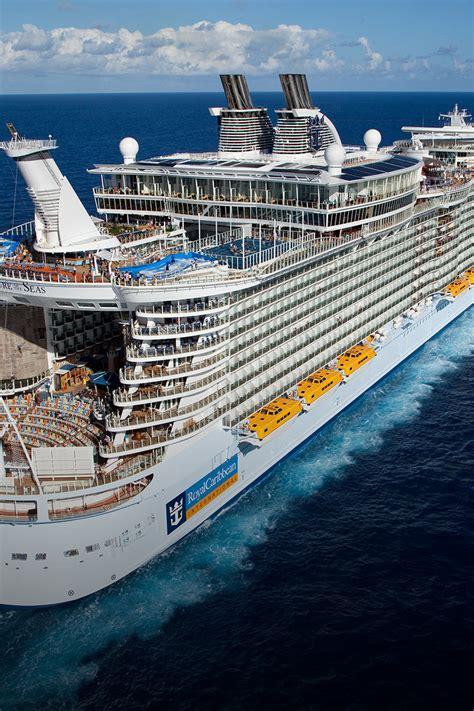 royal caribbean new boat cruise itineraries 2019