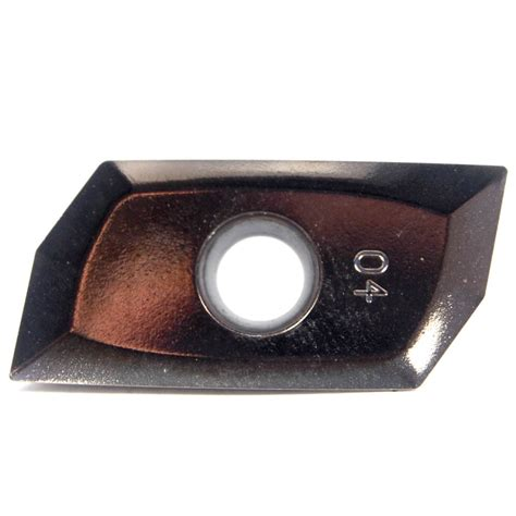 Kennametal Insert Chip Bubut Milling kennametal carbide milling insert kegt25l504peerldj2