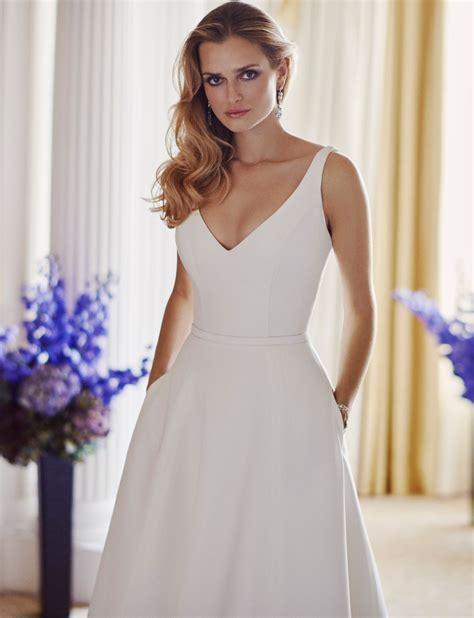 Dress Lyla lyla wedding dress caroline castigliano
