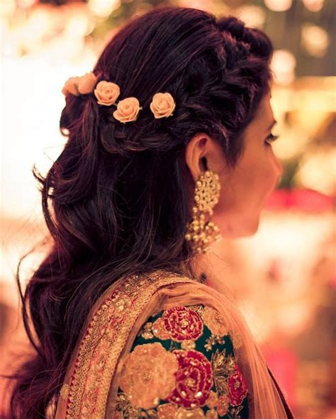 bridal hairstyles for reception hairstyles for reception that enhance your bridal look
