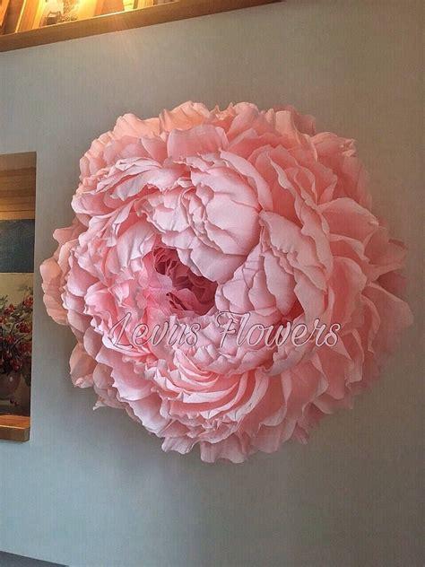large crepe paper flowersgiant paper flowerswedding