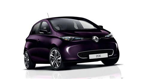 renault purple new renault zoe 2018 uk price specs performance